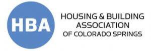 Housing and Building Association of Colorado Springs