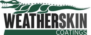 weatherskin coatings logo